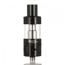 Arctic SubOhm BTDC Tank by Horizon Tech Review