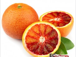 Blood Orange E-Juice by ECBlend E-Liquids Review