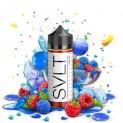 Blue Blood E-juice By SVLT Vapor Review