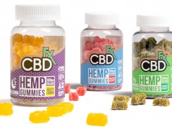 Review of CBDFx CBD Gummies