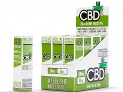 CBD Oil Vape Additive by CBDfx Review