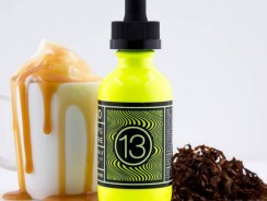 13th Floor Elevapors' Django Nic Salt E-Liquid Review