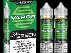 Dr. Green E-Liquid by G2 Vapor Review