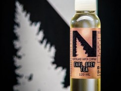 Earl Grey Tea E-Juice by Northland Vapor Review