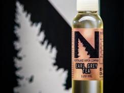 Earl Grey Tea E-Juice by Northland Vapor Review