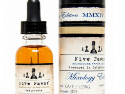 Five Pawns Castle Long Review