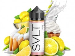 Lemon Cake High NicSalt E-liquid By Humble Juice Co. Review