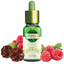 Lord Of The Truffle E-Liquid by Kind Juice Review