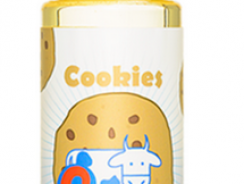 &Milk's Cookies E-Juice Review