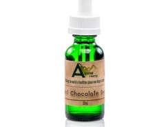 Mint Chocolate Swirl E-Liquid by Alpine Hemp Review