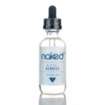 Azul Berries E-Liquid by Naked 100 Review
