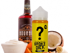 Broke Dick Payday Review