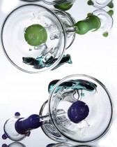 Review of the Top 4 Girly Bongs