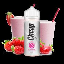Strawberry Shortcake E-Liquid By Cheap E-Juice Review
