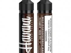 Sweet Tobacco E-Liquid by Havana Juice Co. Review