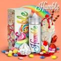Vape The Rainbow E-liquid by Humble Juice Co Review