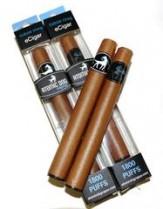 Atomic Dog Vapor Cuban e-Cigar Review