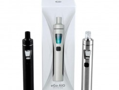 Joyetech eGo 1500mAh All-In-One Mod Review