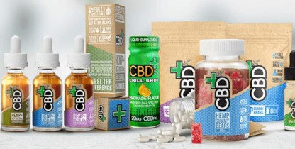 CBDfx CBD Oil: Why I Trust the Brand