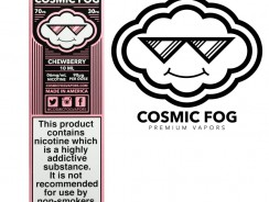 Chewberry by Cosmic Fog review