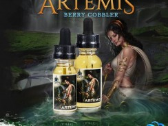 ARTEMIS BY CYCLOPS VAPOR REVIEW