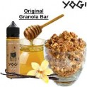 Original Granola Bar E-Liquid by Yogi Review