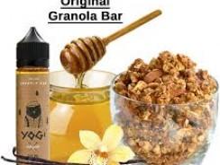 Original Granola Bar E-Liquid by Yogi Review
