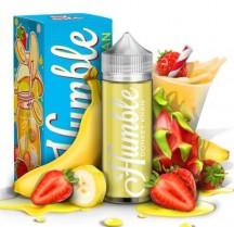 Humble Juice Co. Donkey Kahn E-Juice Review