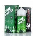 Review of Apple Jam E-Liquid by Jam Monster