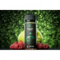 Toirtoise Blood E-Liquid by Shijin Vapor Review