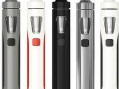 Review of Joyetech Ego AIO Kit