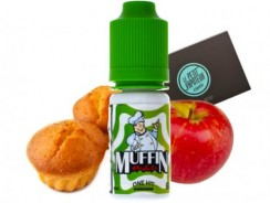The Muffin Man E-Liquid By One Hit Wonder Review