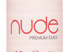 Nude A.P.K. E-liquid Review