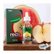 Reds Watermelon E-juice by Vape 7 Daze Review