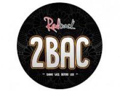 2BAC E-Liquid by Redback Vapery Review
