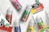 CBDfx Review: CBD Vape Juices