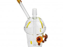 Review of the Top Glass Bongs Under $25