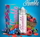 Berry Blow Doe E-Juice by Humble Juice Review