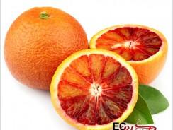 Blood Orange E-Juice by ECBlend E-Liquids Review