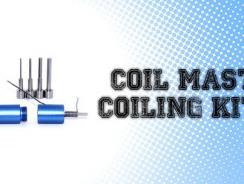 Coil Master Coiling Kit V3 Review