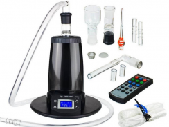 Experience the Arizer Extreme Q