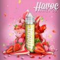 Firestorm E-liquid by Humble Juice Co. Review