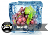 Grape Ice E-Juice by eJuicy Review