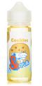 &Milk's Cookies E-Juice Review
