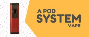 Why You Need A Pod System As Your Next Vape