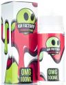 Air Factory Strawberry Kiwi E-Juice Review