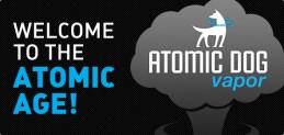 Atomic Dog Vapor Ba-Nano Bread Review