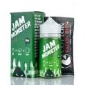 Review of Apple Jam E-Liquid by Jam Monster