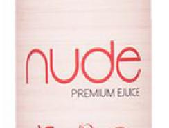 Nude A.P.K. E-liquid Review