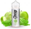 Cheap E-Juice Sour Apple Eliquid Review